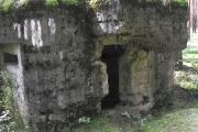 Linia obrony Magdalenów – Lubiec – Święte Łąki – Faustynów