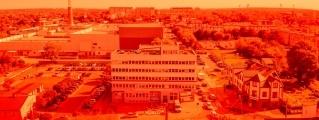 czerwona strefa