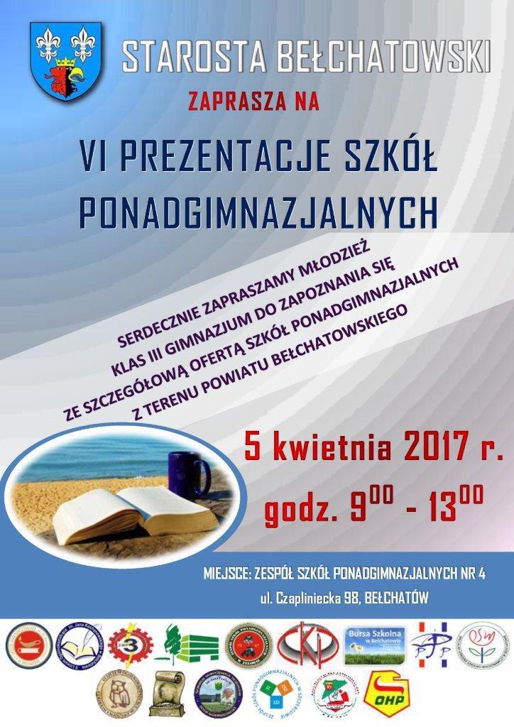 Etapy Edukacji Na Targach Powiat Bełchatowski