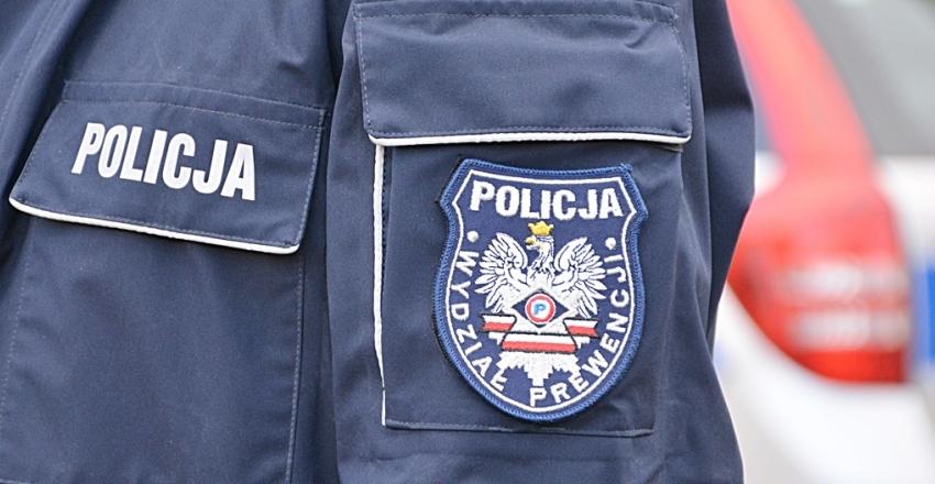 głowne policja