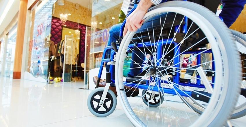 shopper-wheelchair